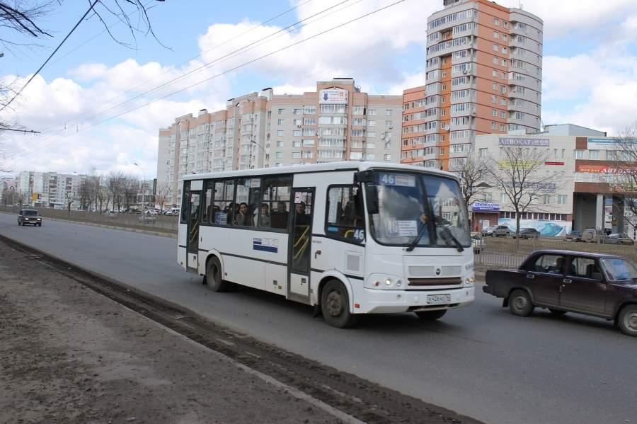Транспортная «реформа» мэрии – очередной эксперимент над ярославцами