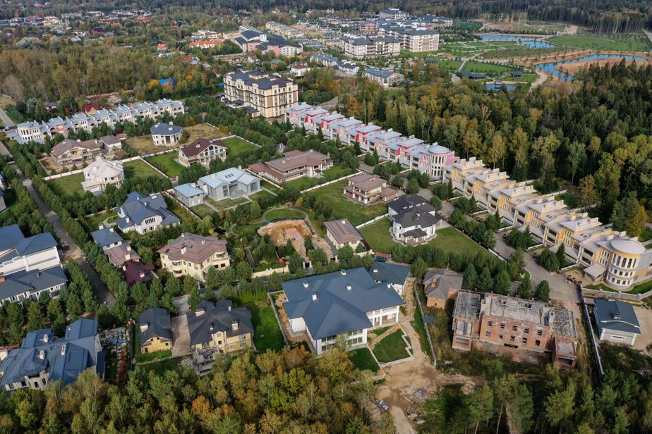Как глава ярославского правительства стал владельцем элитной недвижимости
