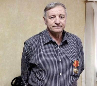 Алексею Николаевичу Беляеву — 70