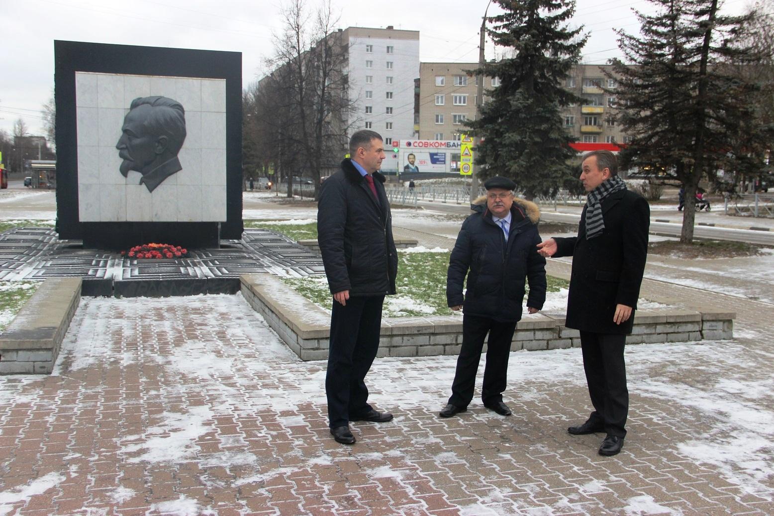 Депутатская вертикаль в Дзержинском районе Ярославля