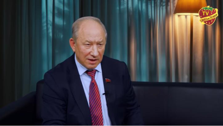 Валерий Рашкин: Чубайс должен сидеть в тюрьме (видео)