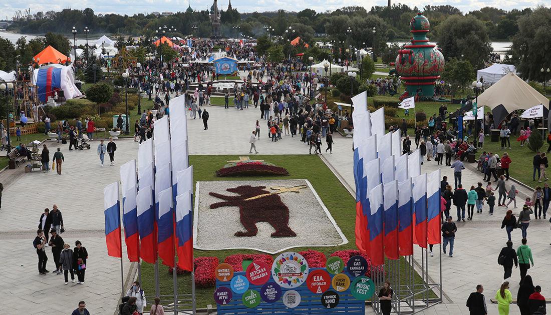 Ненужный праздник: в Ярославской области будут отмечать День Золотого кольца