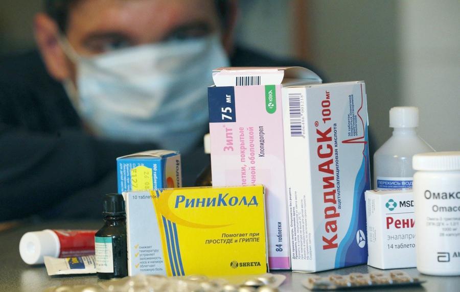 Нехватка жизненно важных лекарств – следствие разгрома при капитализме отечественного здравоохранения и фармацевтической промышленности