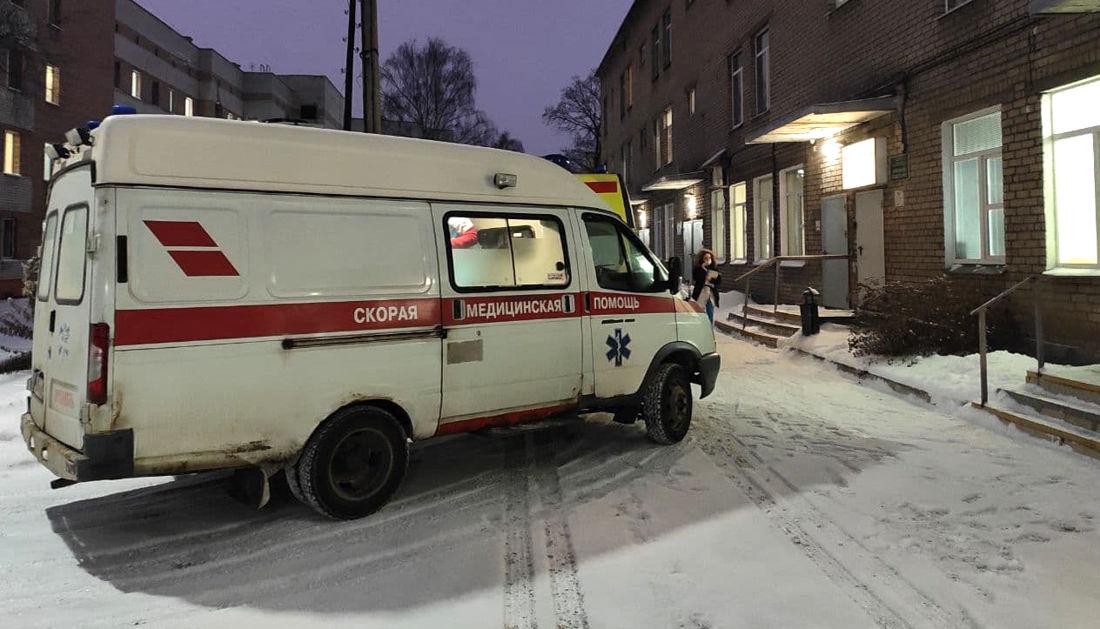 График работы ярославских больниц в новогодние праздники