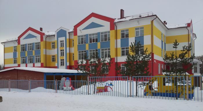 В Рыбинске увеличат плату за детские сады