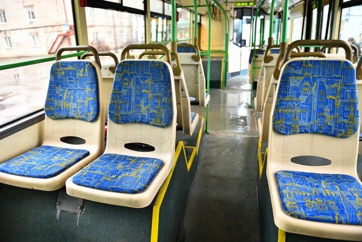 Что за автобусы передал Мосгортранс в Ярославское ПАТП-1