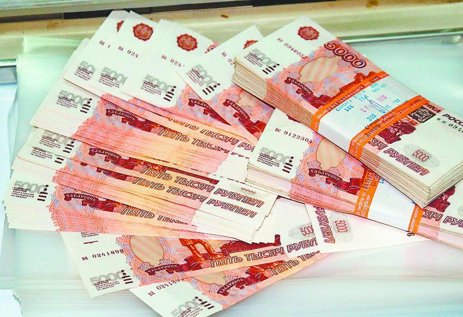 Час работы руководителя госкомпании стоит 660 тысяч рублей?