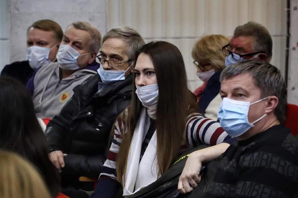 Готова ли мэрия Ярославля обсуждать с жителями транспортную «реформу»?