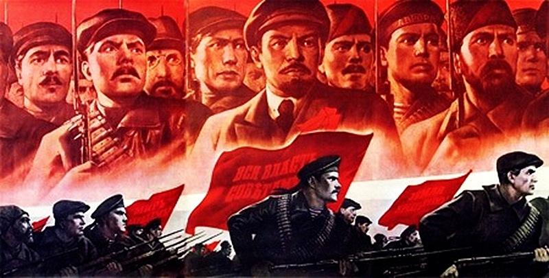 В этот день человечество склоняется перед памятью Ленина