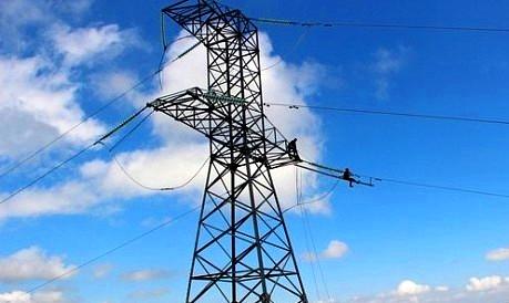 Цены на электроэнергию в России достигли максимального значения