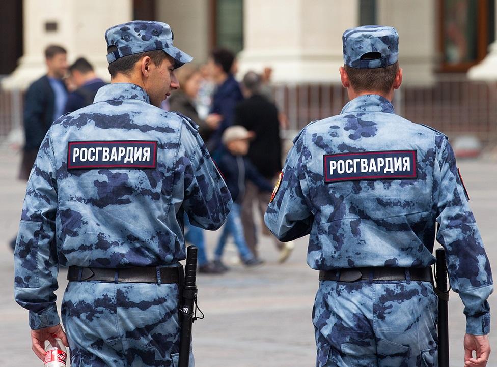 Росгвардия закупает стол для совещаний за 5,5 млн рублей