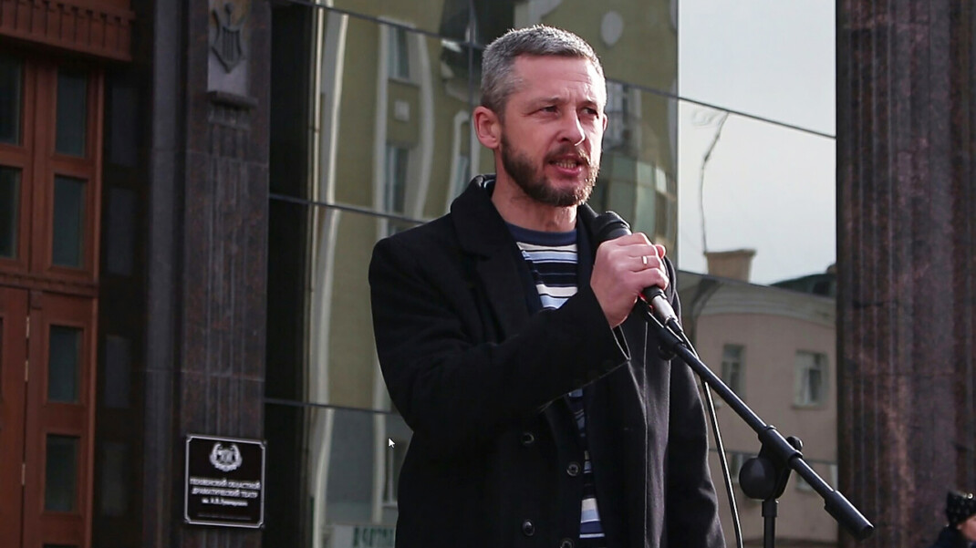 Депутата-коммуниста арестовали за организацию ещё не прошедшей акции протеста