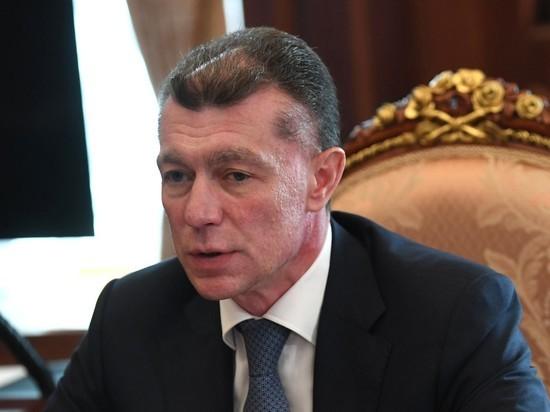 Отставку Топилина из ПФР связали с грядущей реформой пенсионной системы