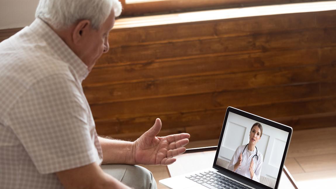 Телемедицина заменит участковых терапевтов?