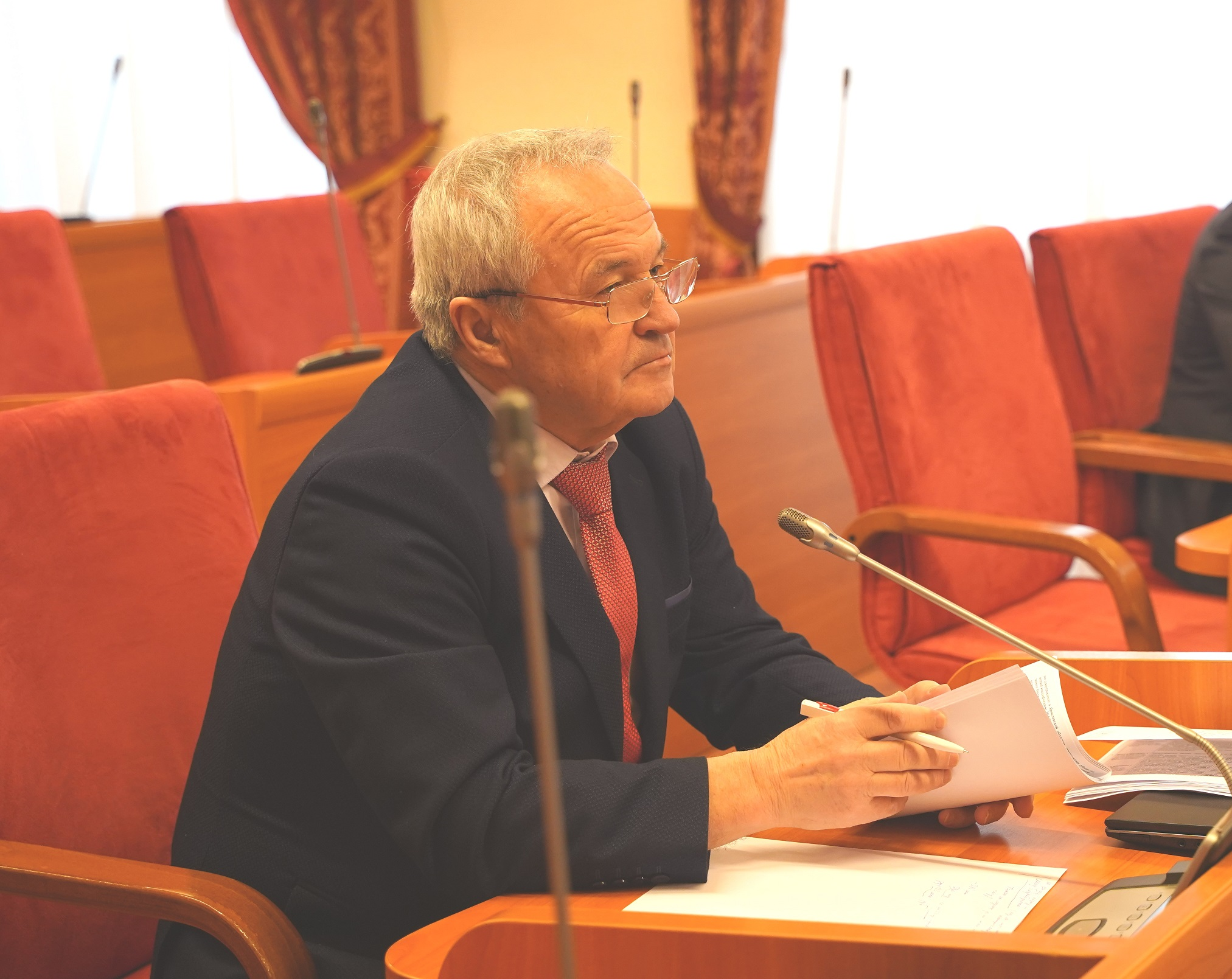 На поправки депутатов фракции КПРФ в бюджете нет денег