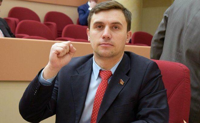 Задержан депутат КПРФ Николай Бондаренко
