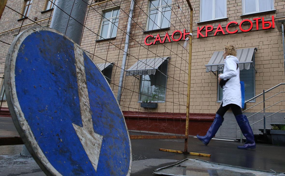 Каждый десятый бизнес в России в 2021 году может закрыться
