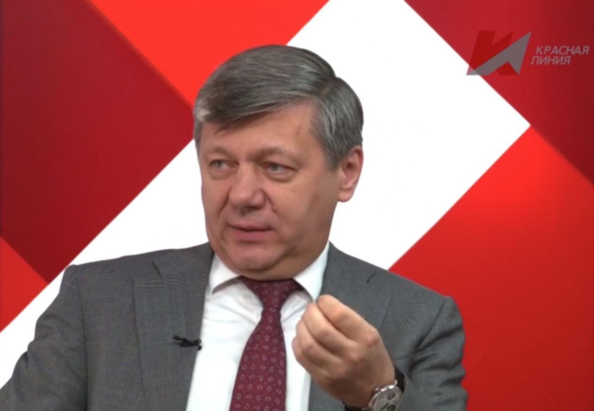 В КПРФ объяснили разницу между коммунистами и «навальнистами»