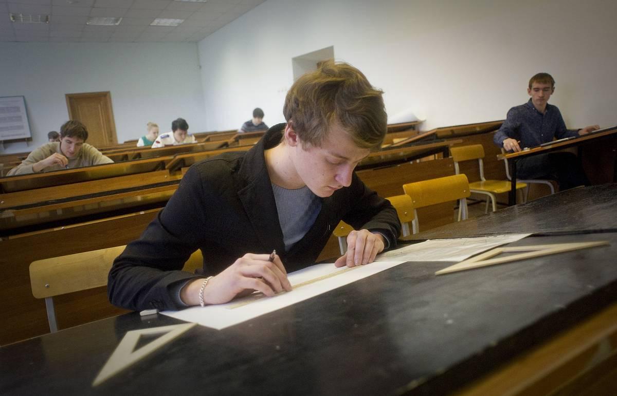 Только треть россиян положительно оценивает систему образования в стране