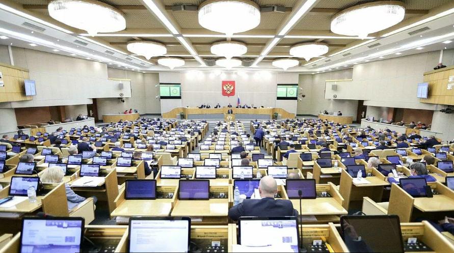 Госдума отклонила проекты об индексации пенсий работающим пенсионерам
