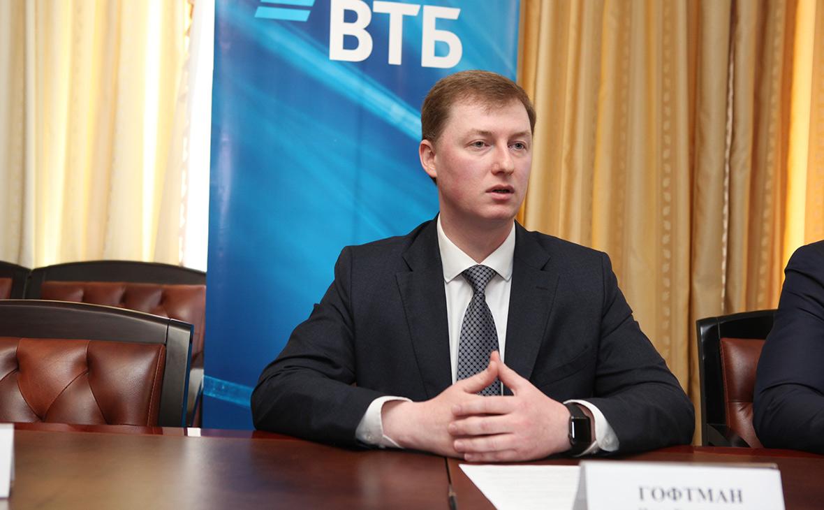 Следствие попросило об аресте управляющего филиала ВТБ в Ярославле