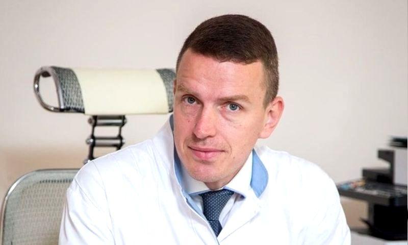 Депутатский запрос директору департамента здравоохранения