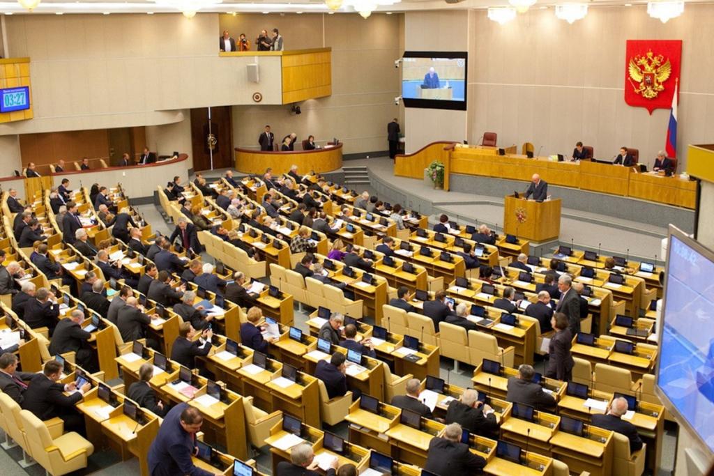 Депутаты «ЕдРа» доказали: они – против народа