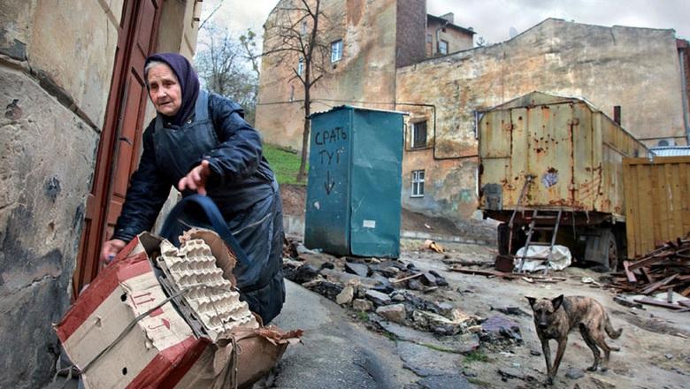 Каждый пятый живущий за чертой бедности россиянин не получает помощи от государства