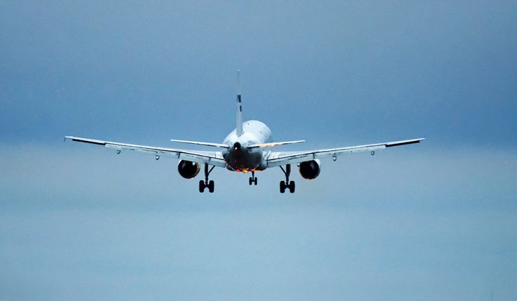Активизировалось мошенничество с авиабилетами