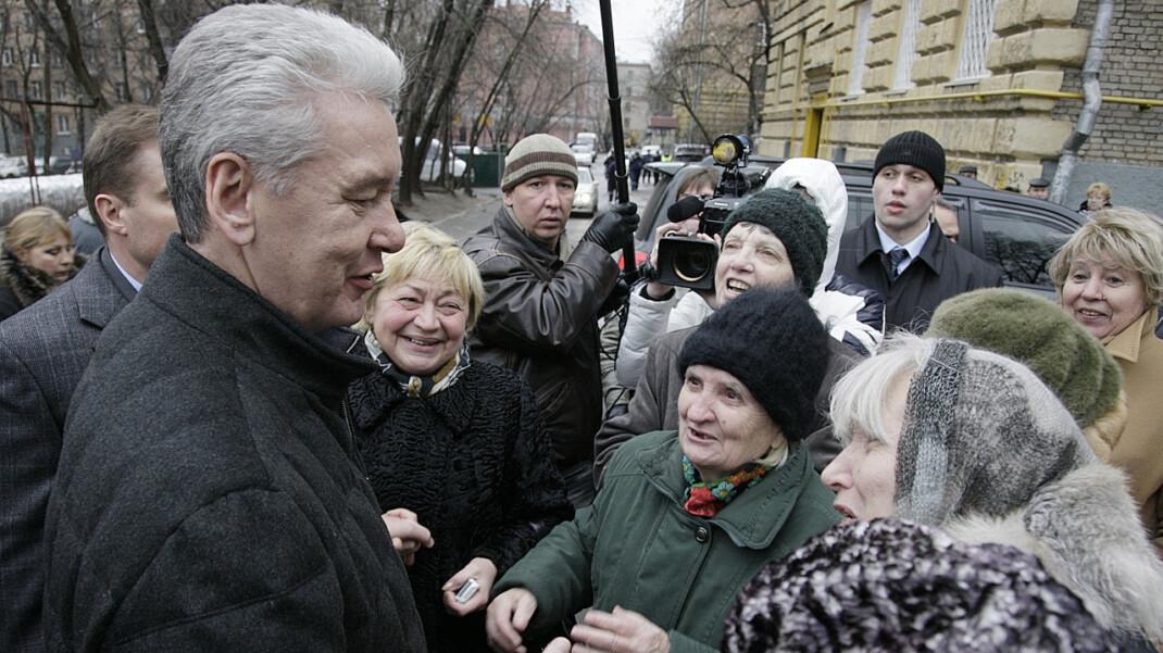 Москва отменяет режим самоизоляции для людей 65+, а Ярославль молчит