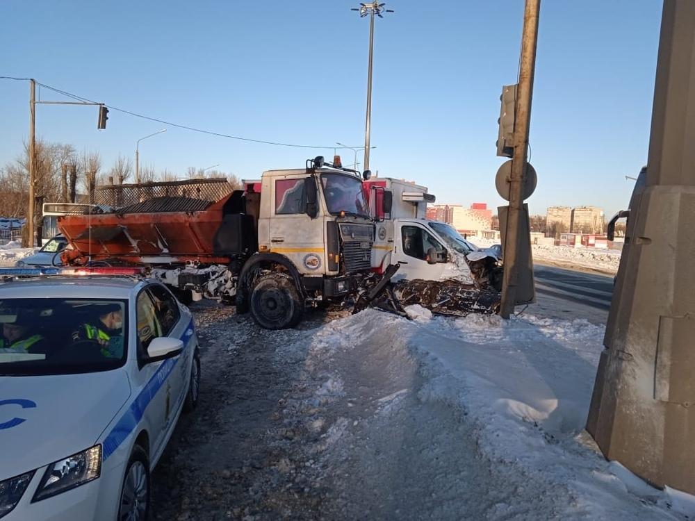 Губернатор: увольнять мэра Ярославля за провал  зимней уборки улиц — не надо!