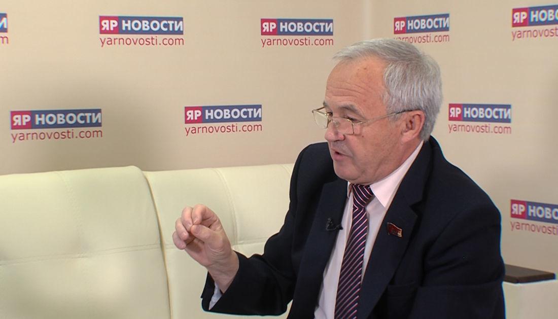 Александр Воробьев: Власти решили согласовать наш митинг, но перенесли подальше от центра