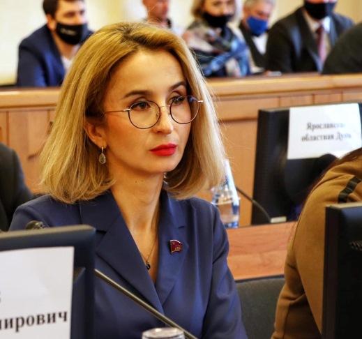 Продал депо — продай и баню: депутат от КПРФ Евгения Овод рассказала о скандальной сделке мэрии Ярославля