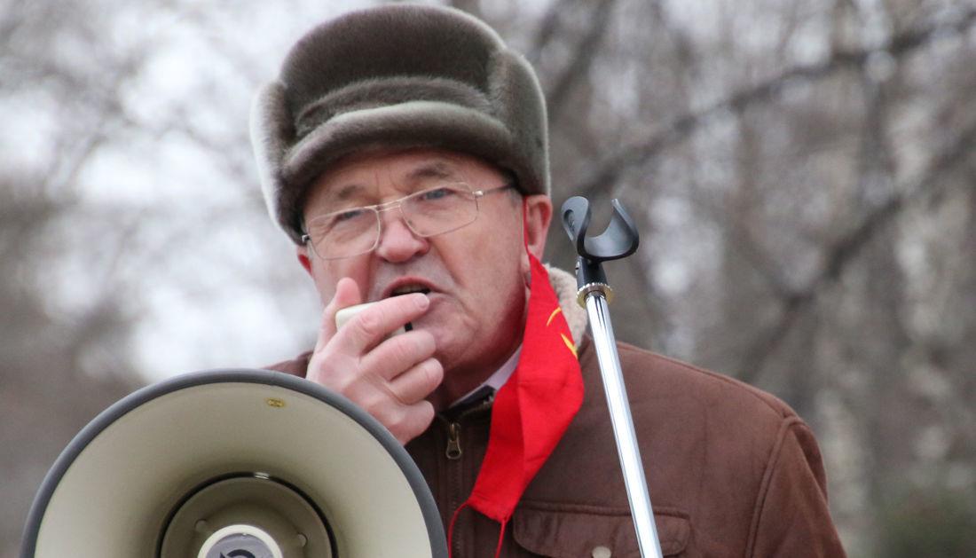 Ярославские власти отказывают коммунистам в майском шествии