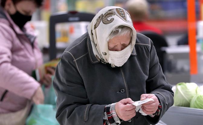 Главное оправдание «пенсионной реформы» оказалось ложью