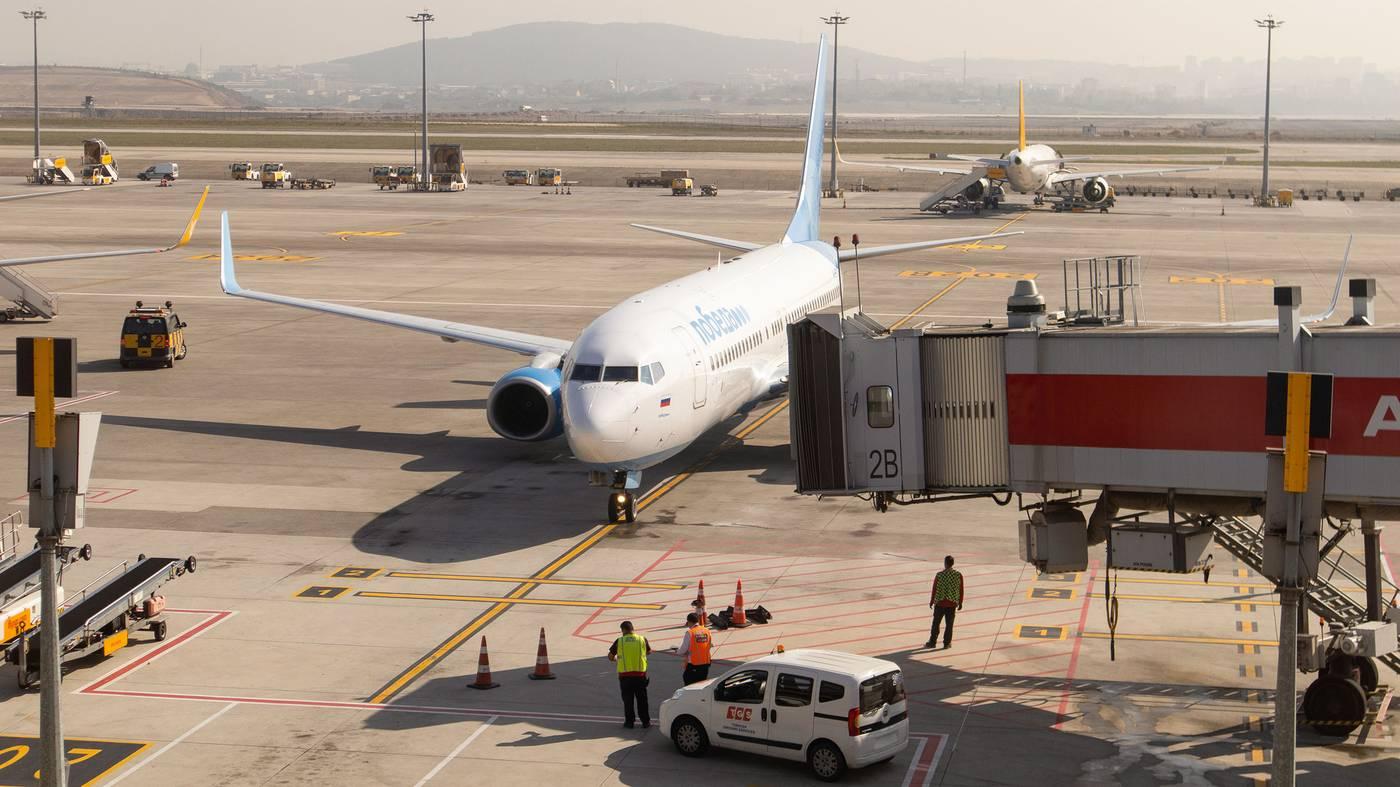 Запрет полетов в Турцию – это шок для турбизнеса