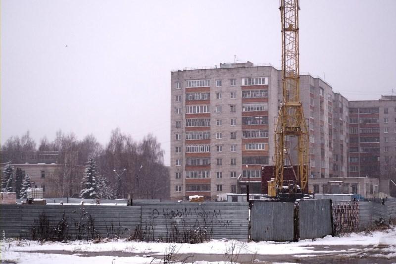 Пять лет провалов в работе мэра Добрякова