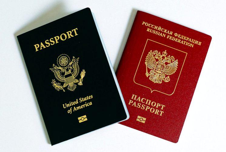 Госслужащим запретили иметь иностранное гражданство