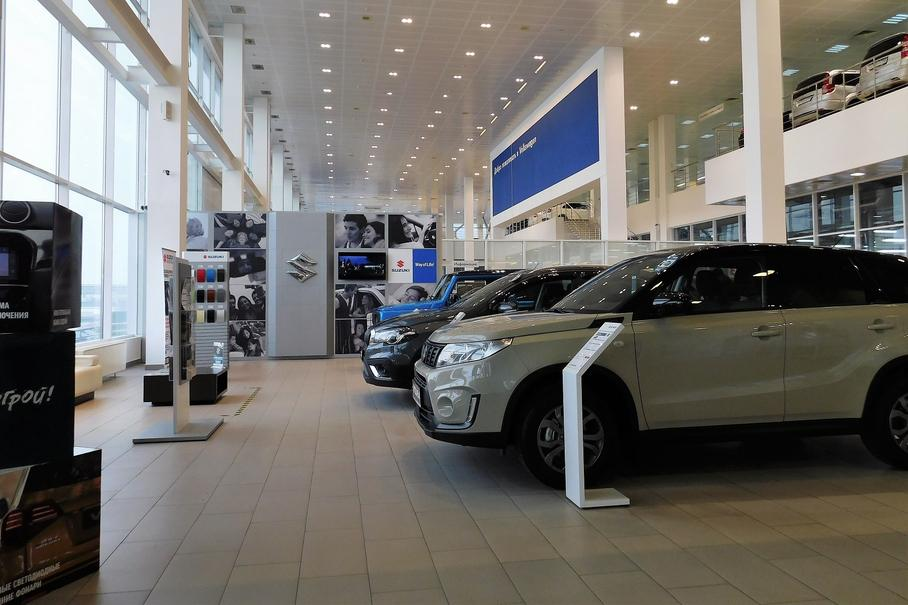В России подорожали автомобили 27 марок