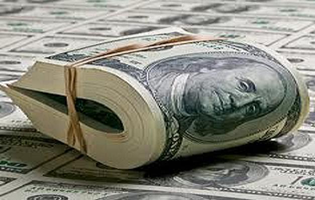 Россияне забирают валюту из банков