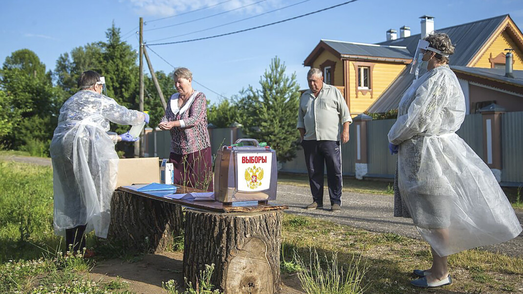 Члены избиркомов выступили против трехдневного голосования