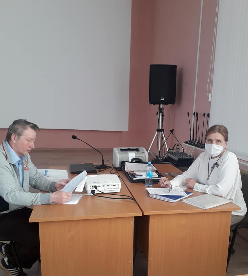 КПРФ оказала бесплатную юридическую помощь в Пошехонье