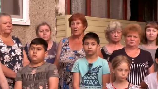 Ярославцы обращаются к президенту В. В. Путину