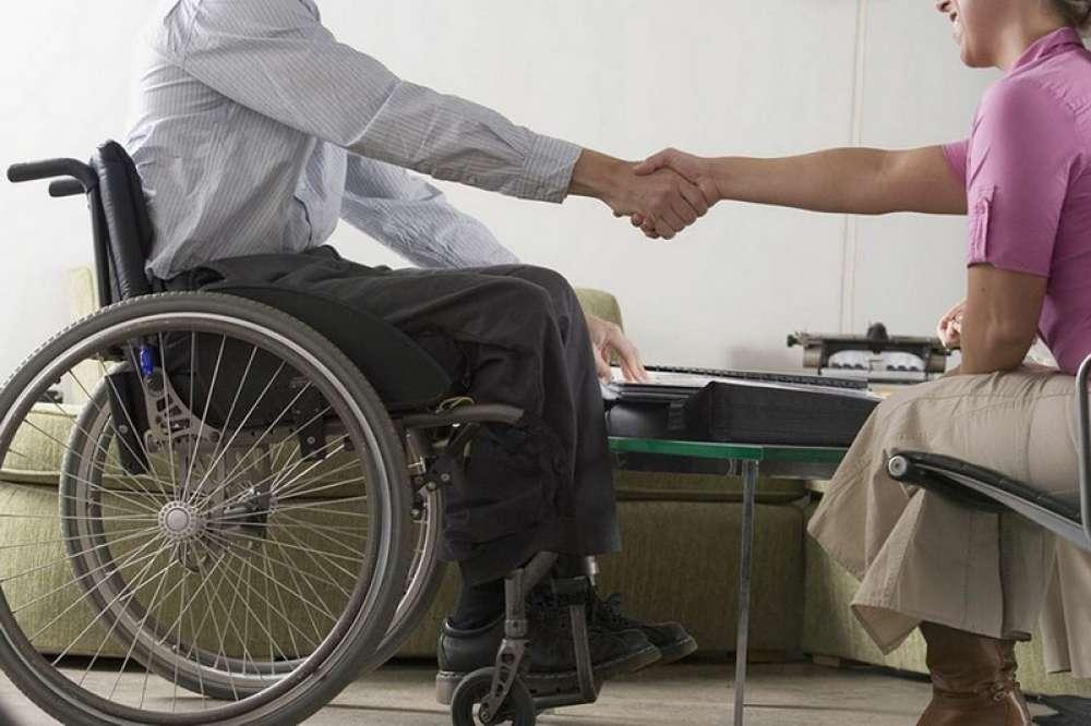 Возросли шансы инвалидов на трудоустройство