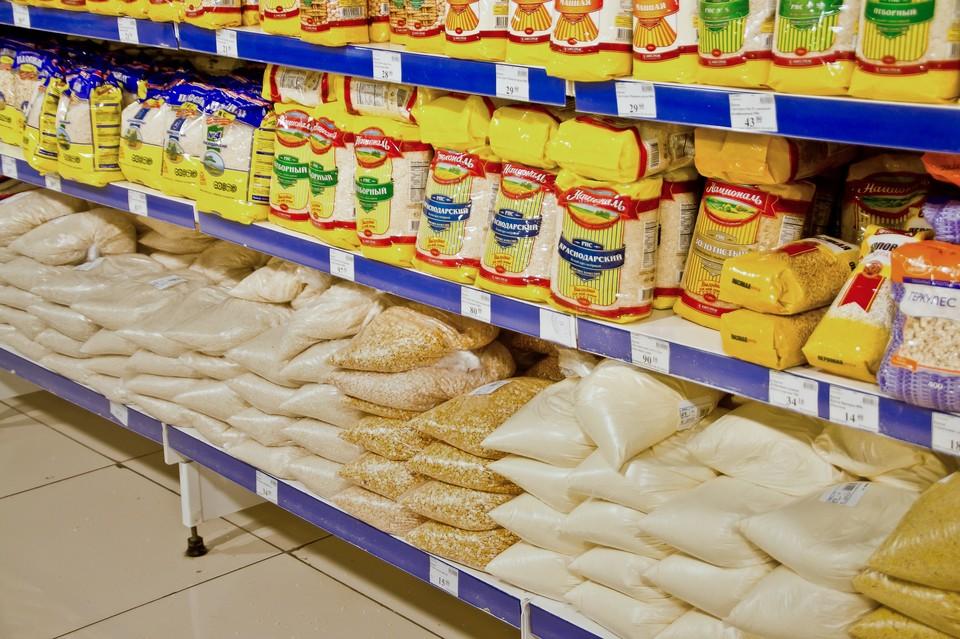За неделю выросли цены на масло, гречку и сахар