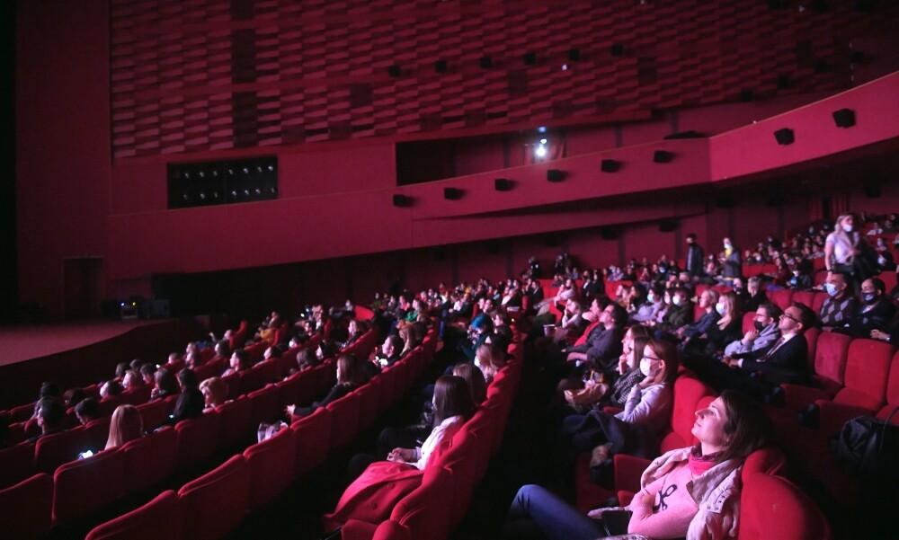 Цены на билеты в кино пошли на рекорд