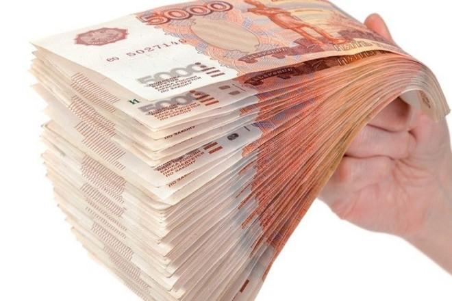 Где в России быстрее накопить миллион рублей?