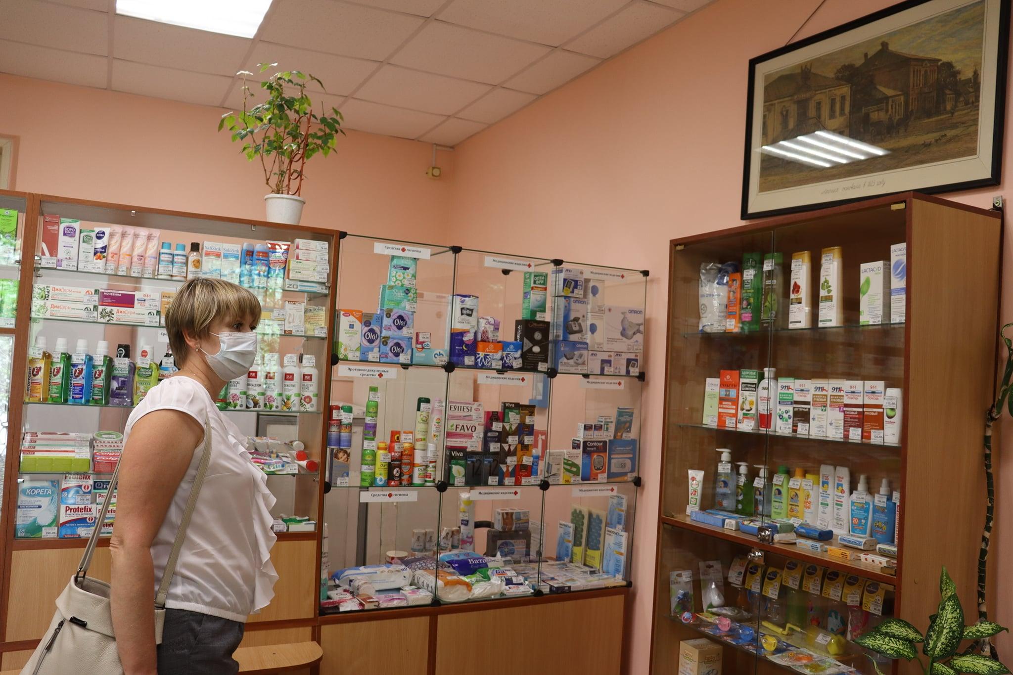 По аптеке в Тутаеве направлен депутатский запрос