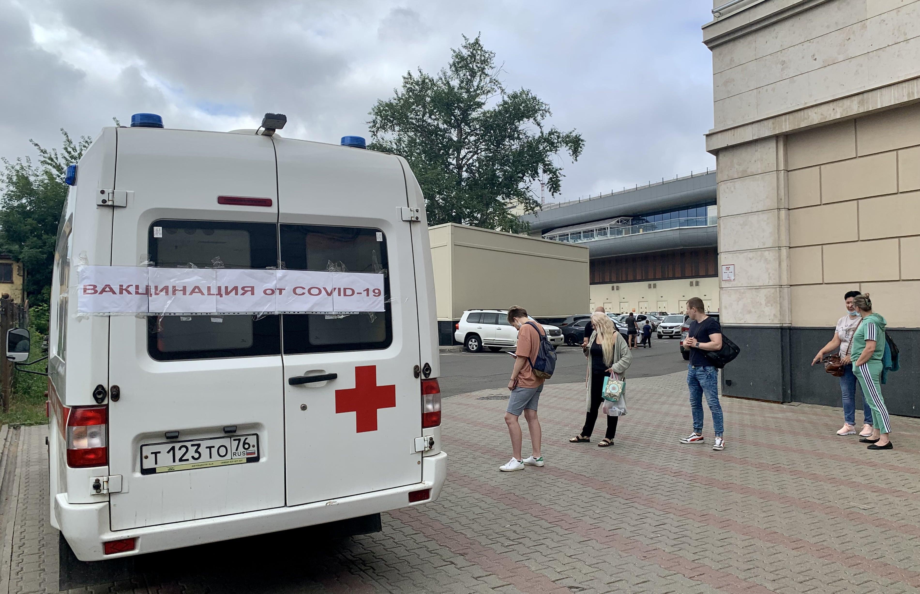 Депутат от КПРФ Олег Леонтьев потребовал отмены обязательной вакцинации от коронавируса