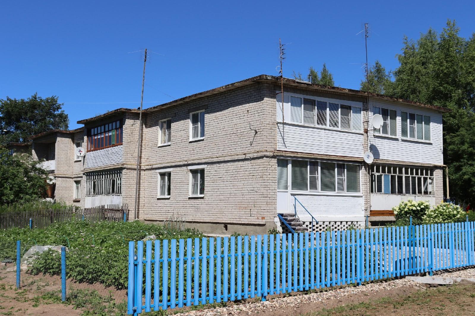 Жители Тутаева остались один на один со своей проблемой